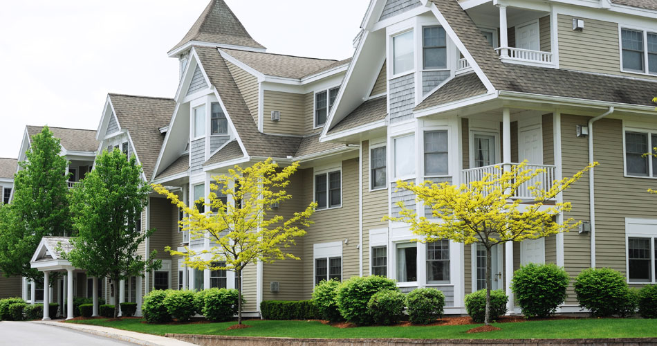 Vacation Home Inspection Service