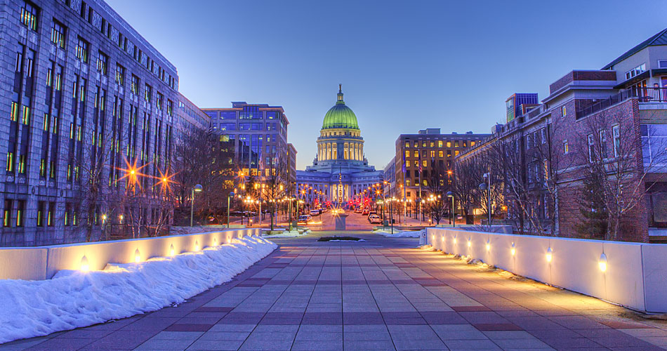 Madison Wisconsin Home Inspections